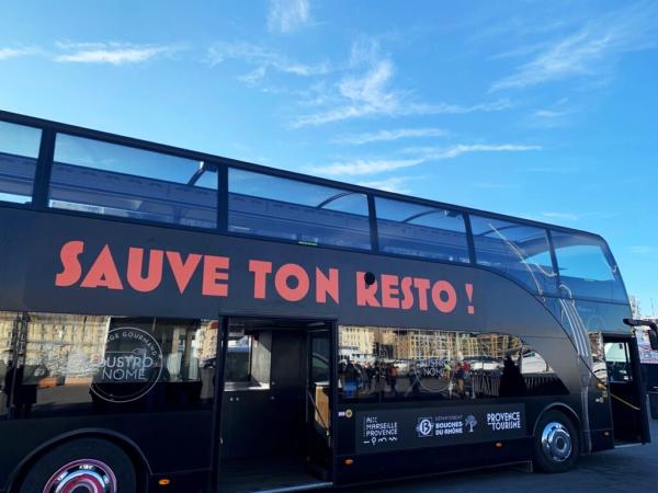 , La Grande Tournée gastronomique MPG : « Un élan de solidarité pour la filière », Made in Marseille