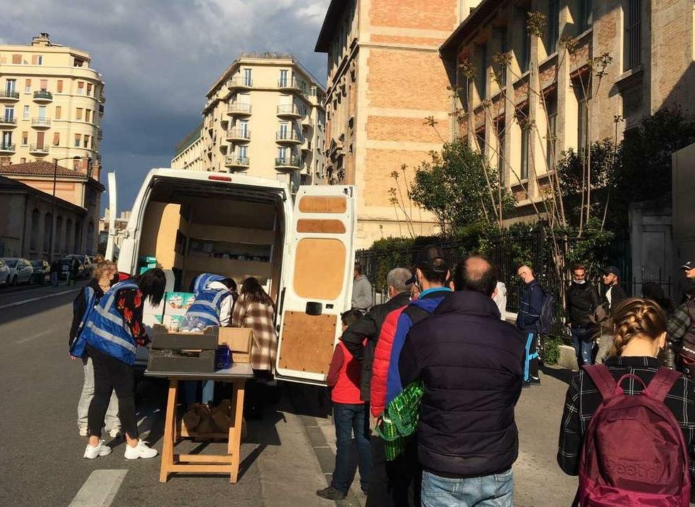 , Bientôt à court de stocks, le Secours populaire 13 lance un appel aux dons, Made in Marseille