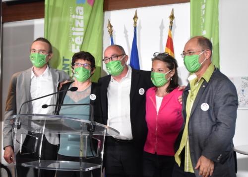 , Régionales– Jean-Laurent Félizia: «L'écologie parle à tout le monde aujourd'hui», Made in Marseille