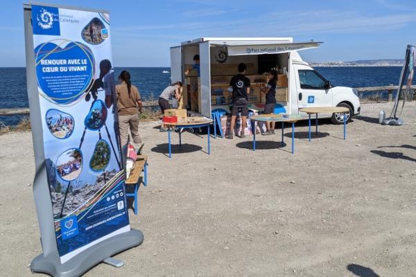 , Le nombre de visiteurs plafonné dans la calanque de Sugiton dès l'année prochaine, Made in Marseille