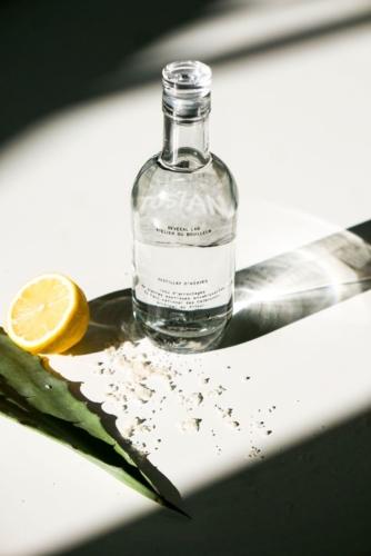 , A Marseille, des plantes envahissantes du Frioul transformées en alcool, Made in Marseille