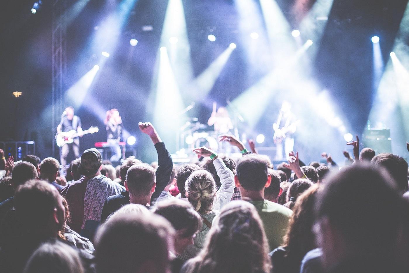 , Covid : deux concerts test de 1 000 personnes au Dôme de Marseille en février, Made in Marseille