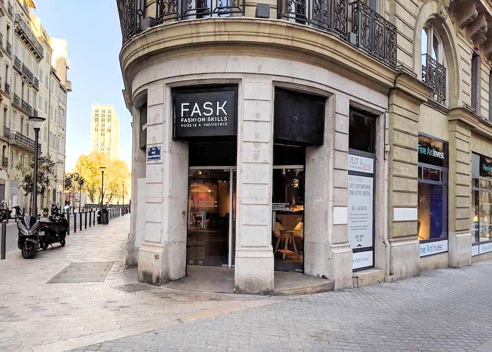 , A Marseille, la rue de la République peut-elle devenir un territoire d'expérimentation ?, Made in Marseille