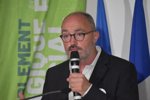 , [En direct] Suivez l'élection du président de la Région Provence-Alpes-Côte d'Azur, Made in Marseille