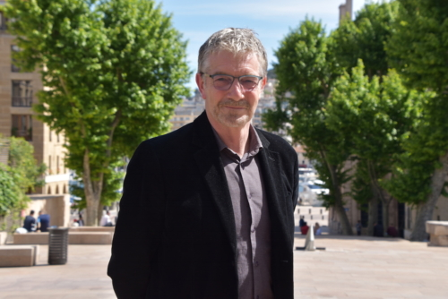 , Laurent Lhardit: «A Marseille, on peut fabriquer l'économie de demain», Made in Marseille