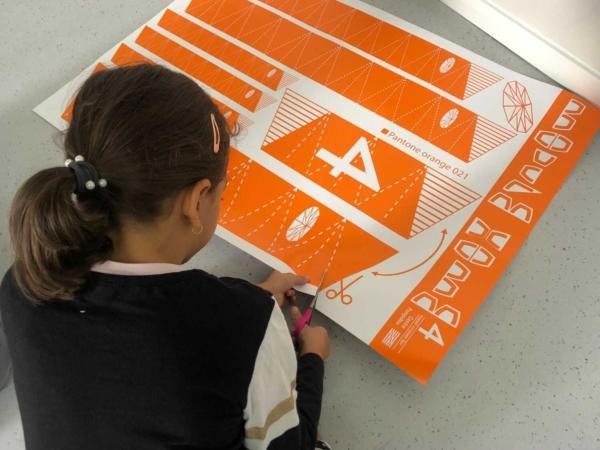 , Un centre d'initiation aux arts visuels pour les enfants ouvre sur le Vieux-Port, Made in Marseille