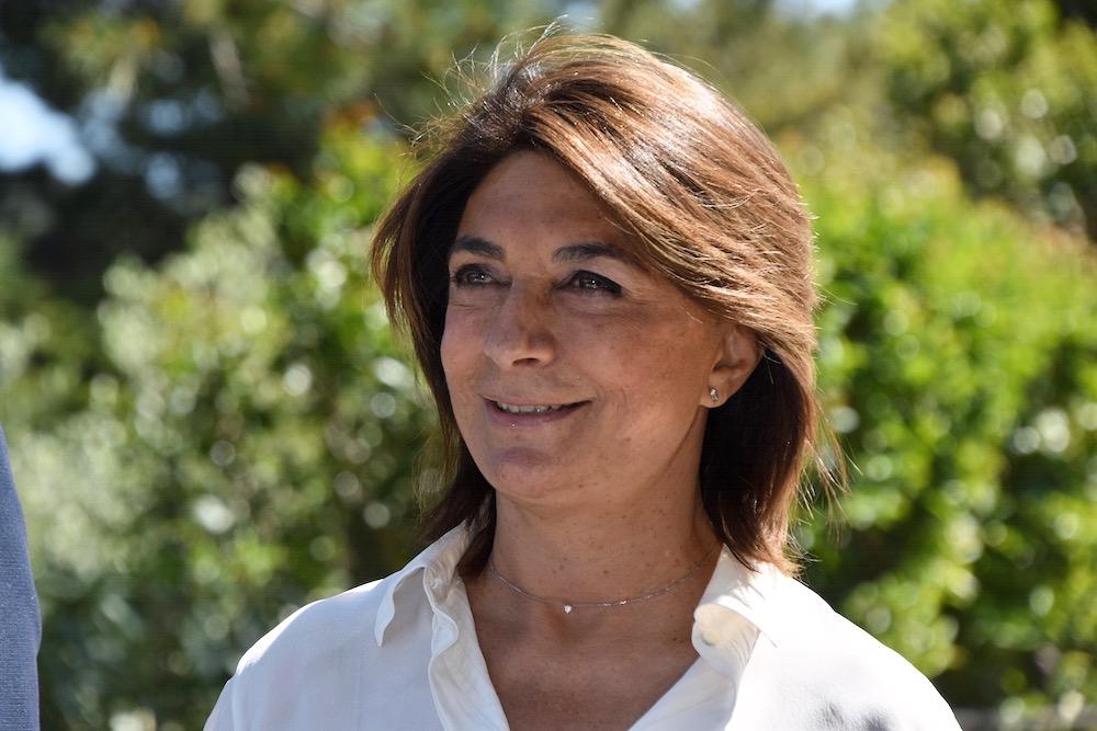 """, Entretien avec Martine Vassal : """"J'investis pour l'avenir, pour un département fort"""", Made in Marseille"""