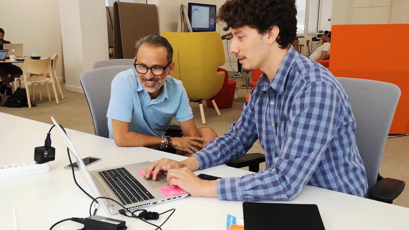 , L'Accélérateur M, développeur de start-up, complète son offre de formations, Made in Marseille