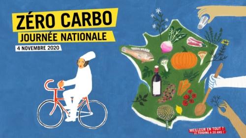 """, Journée nationale """"Zéro Carbo"""" : Des chefs marseillais s'unissent pour l'environnement, Made in Marseille"""