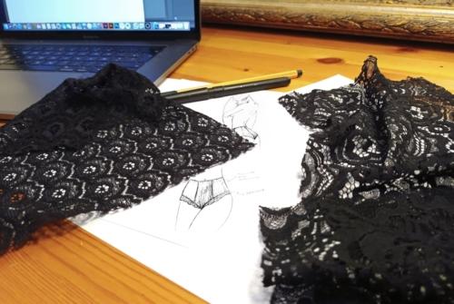 , Ydol Clothing : Une Marseillaise crée une culotte conçue pour les femmes stomisées, Made in Marseille