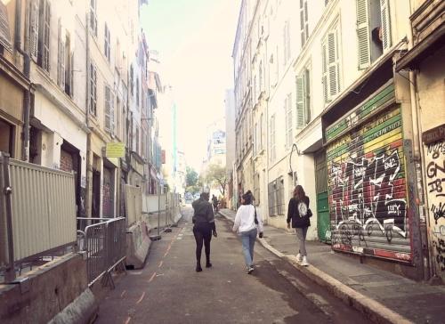 , La Ville de Marseille et la Métropole scellent leur union pour réhabiliter le centre-ville, Made in Marseille