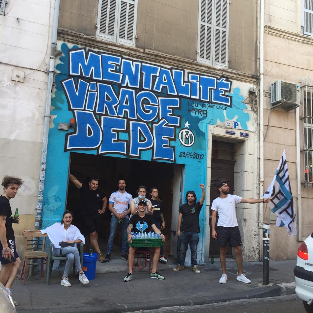 , Les bénévoles de la Maraude mentalité virage Depé font vivre la solidarité à Marseille, Made in Marseille