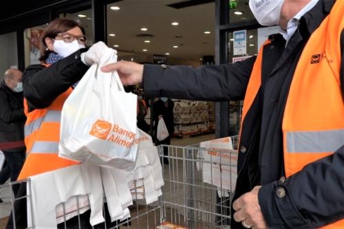 , Solidarité : la Banque alimentaire lance sa grande collecte annuelle, Made in Marseille