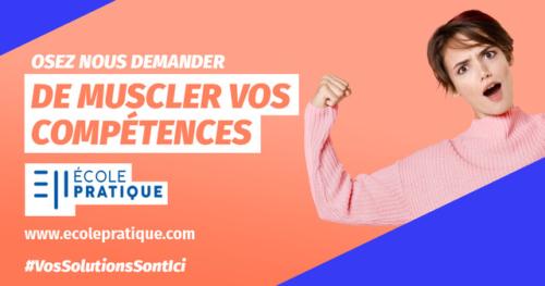 , Pour rebondir après la crise, misez sur la formation et le recrutement d'un apprenti, Made in Marseille