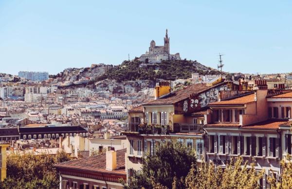 , Marseille en tête des villes françaises où s'installent les professionnels, Made in Marseille
