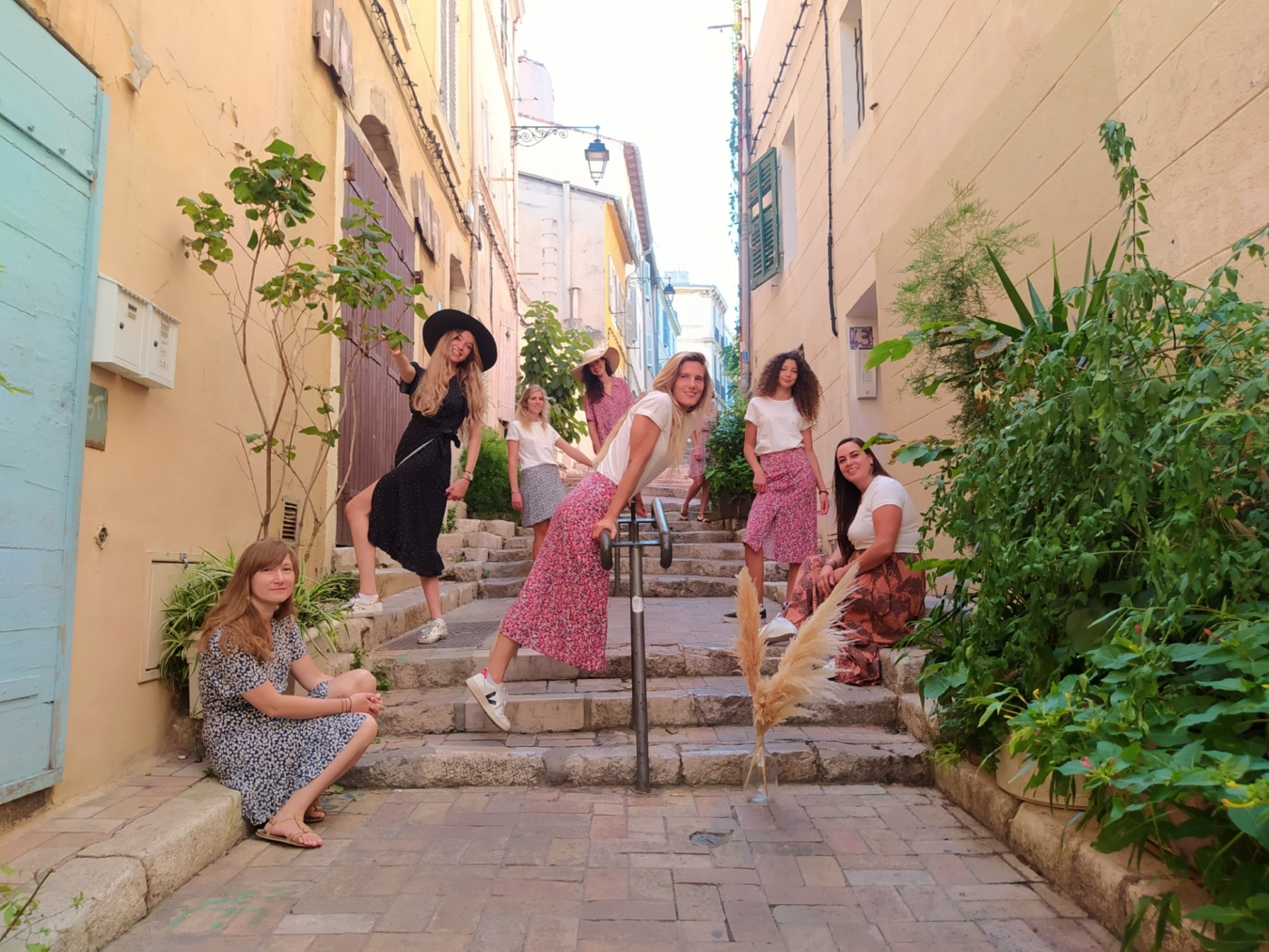 , Sélène Provence : une plateforme de mode éthique de stylistes éco-responsables, Made in Marseille