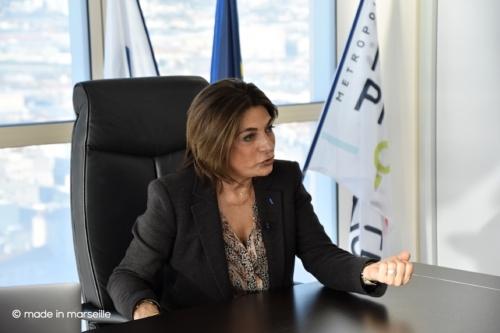 , Les élus du Printemps marseillais émettent leurs réserves sur le contrat de relance métropolitain, Made in Marseille