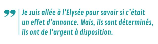 , Martine Vassal : « Nos propositions ont été reçues favorablement par Jean Castex », Made in Marseille