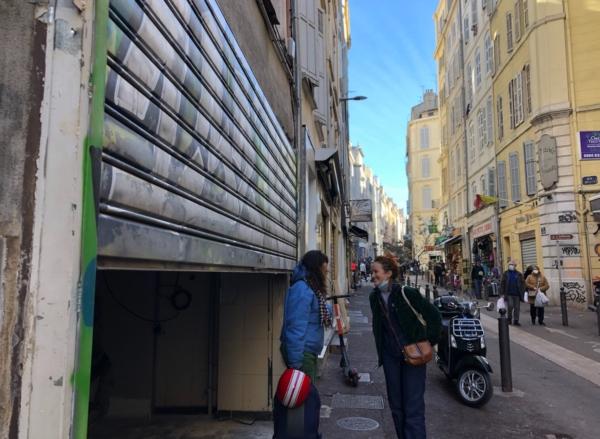 , Gastronomie, ateliers associatifs et concept-store : La Maison des Nines va ouvrir à Noailles, Made in Marseille