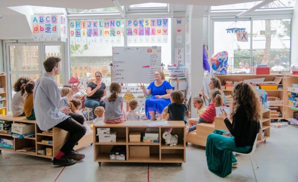, Une école alternative ouvrira ses portes à la rentrée 2021 dans les quartiers Nord, Made in Marseille
