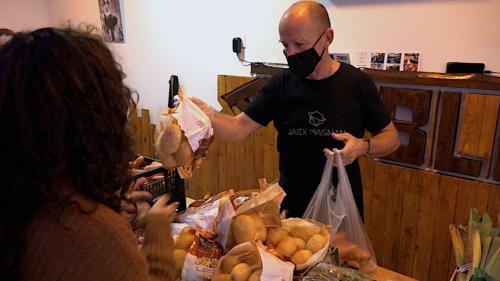 , Vidéo : un restaurant marseillais propose une collecte solidaire pour aider les étudiants, Made in Marseille