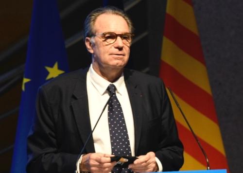 , Régionales : Renaud Muselier, président (LR) de la région Sud, officialise sa candidature, Made in Marseille