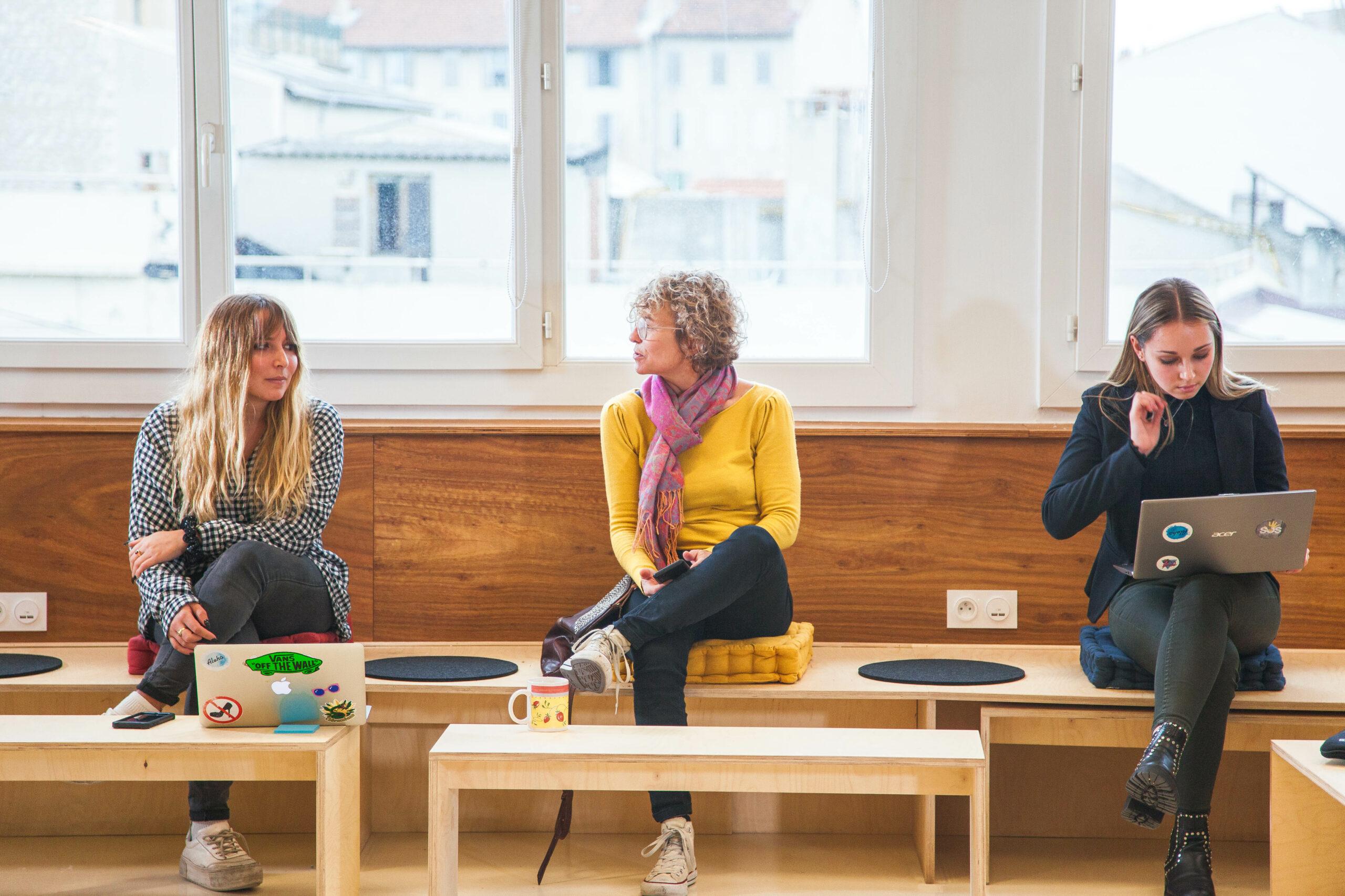 , L'Équateur : un nouvel espace de coworking prend racine dans les quartiers Nord, Made in Marseille