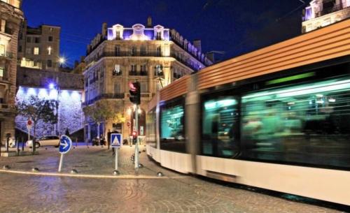 , Une année pour réussir le pari de la ZFE dans le centre-ville de Marseille, Made in Marseille