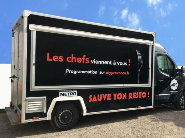 , Comment les restaurateurs provençaux préparent-ils leur réouverture ?, Made in Marseille