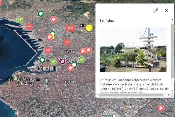 , MarsLab : L'appel à candidature du Festival de Marseille est lancé auprès des créateurs locaux, Made in Marseille