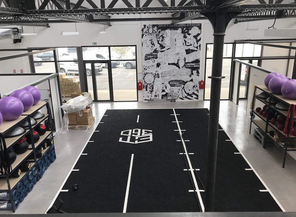 , Le premier espace de coworking pour les professionnels du sport-santé ouvre ses portes à Marseille, Made in Marseille