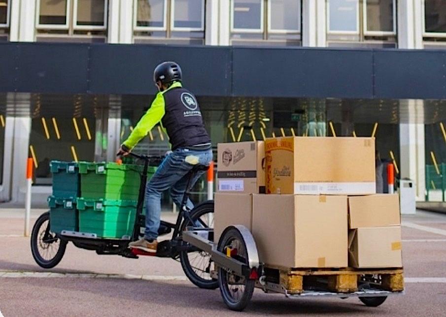 , Marseille va accueillir le plus grand rassemblement de vélos-cargos, Made in Marseille