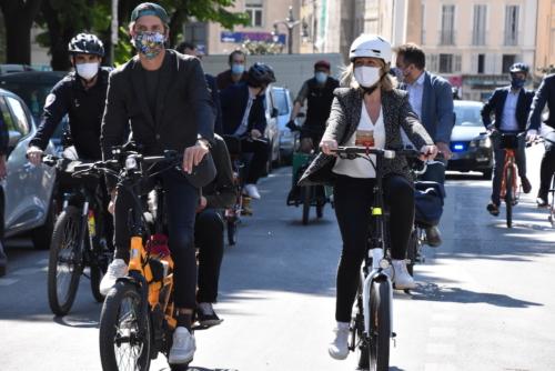 , Le vélo-cargo, dernier maillon de la chaîne de la mobilité urbaine, Made in Marseille
