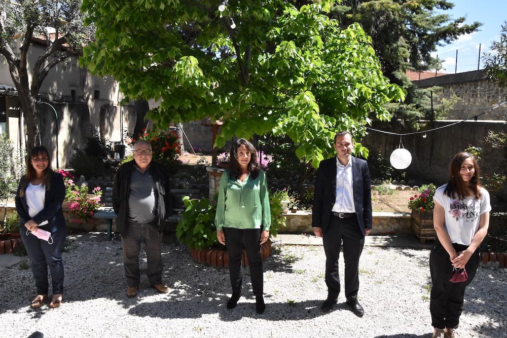 , Départementales : Une coalition des forces de gauche sans candidat à la présidence, Made in Marseille