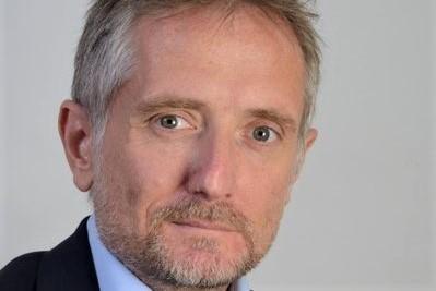 , François Crémieux nommé directeur général de l'AP-HM, Made in Marseille