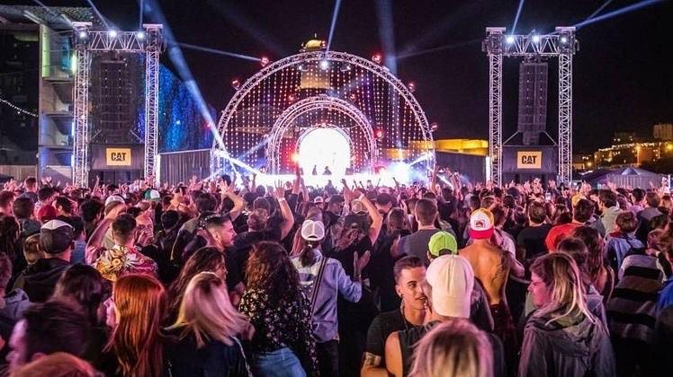 , Le festival Acontraluz fait son grand retour en septembre, Made in Marseille