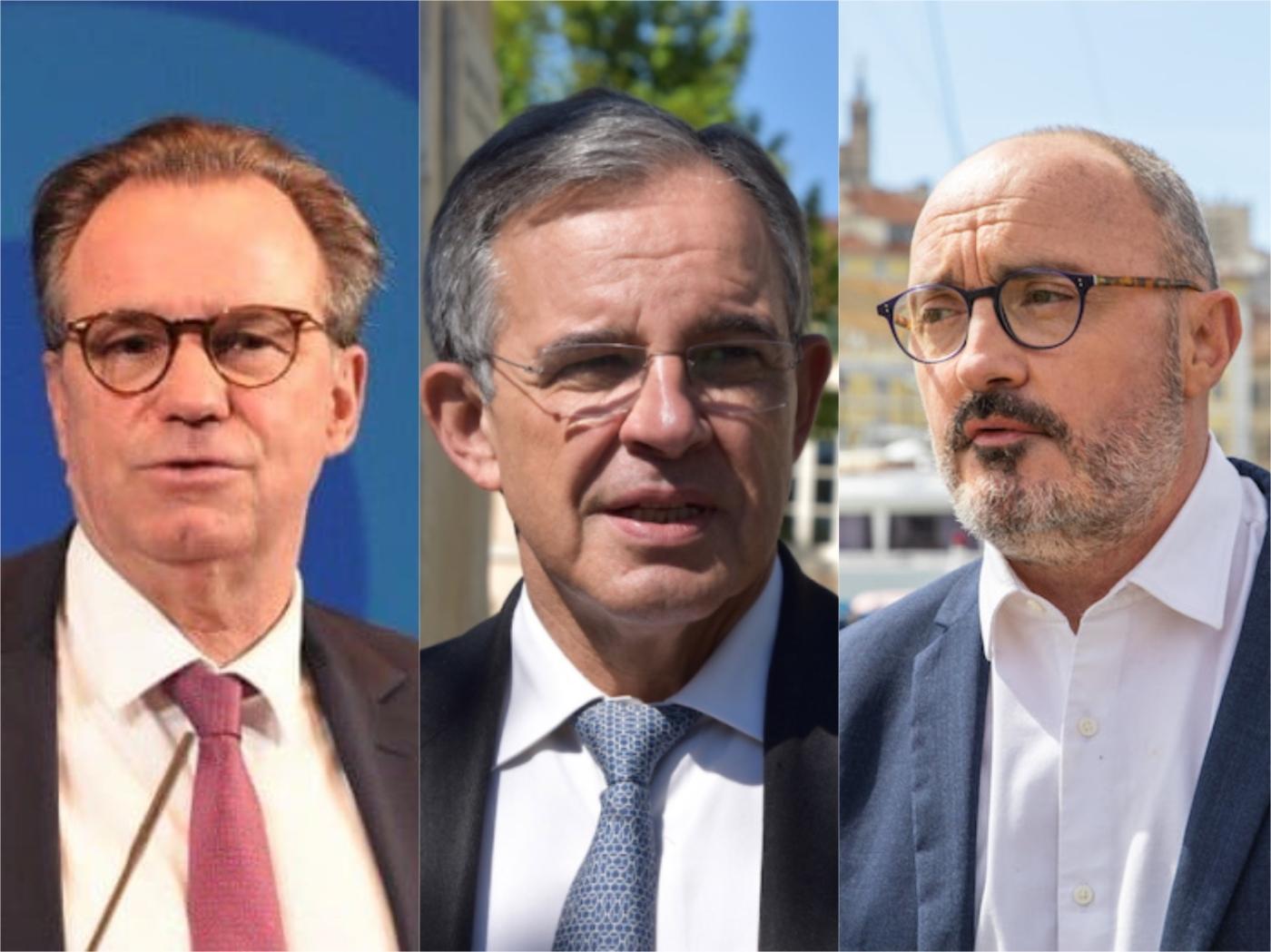 , Régionales : que nous disent les sondages à un mois du 1er tour des élections ?, Made in Marseille