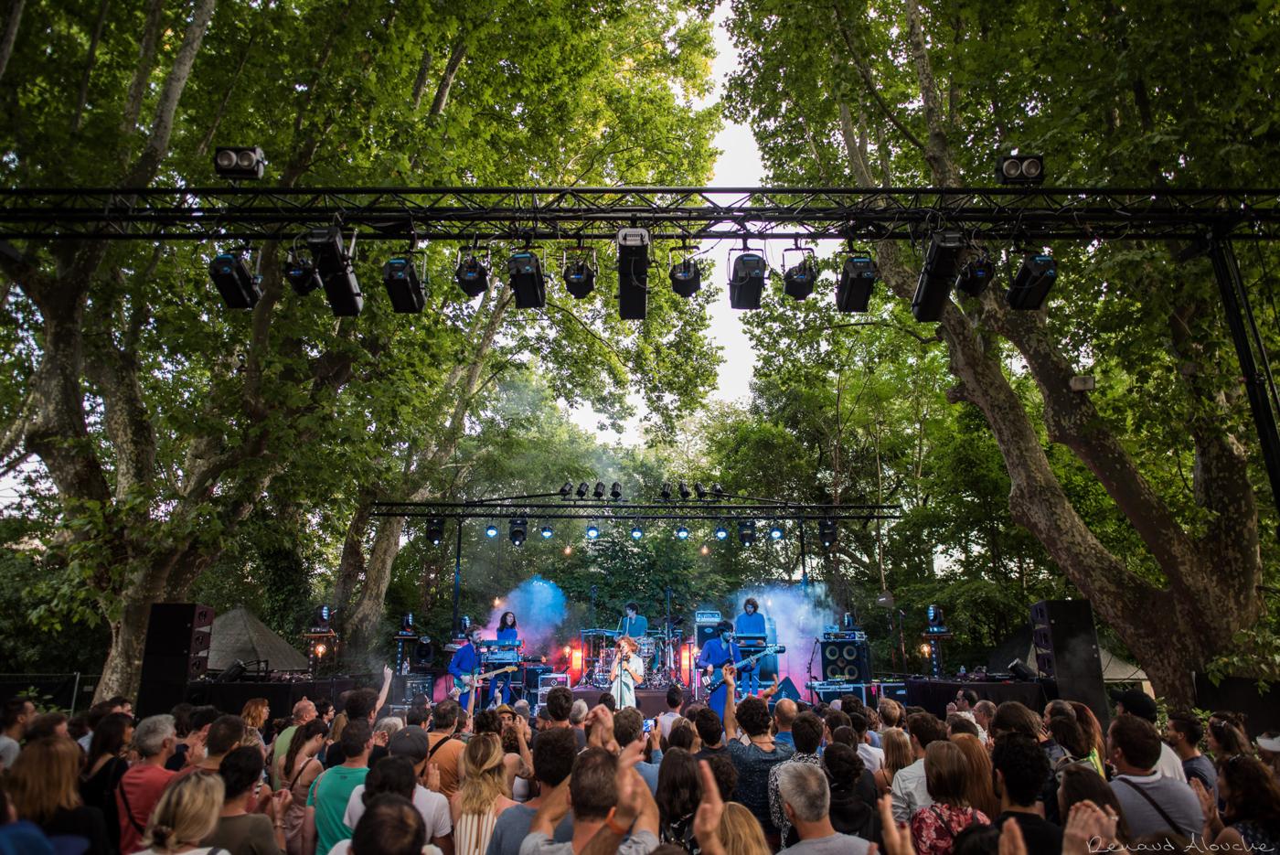 , IAM, Hoshi et Gaël Faye à l'affiche du festival Jardin Sonore à Vitrolles cet été, Made in Marseille