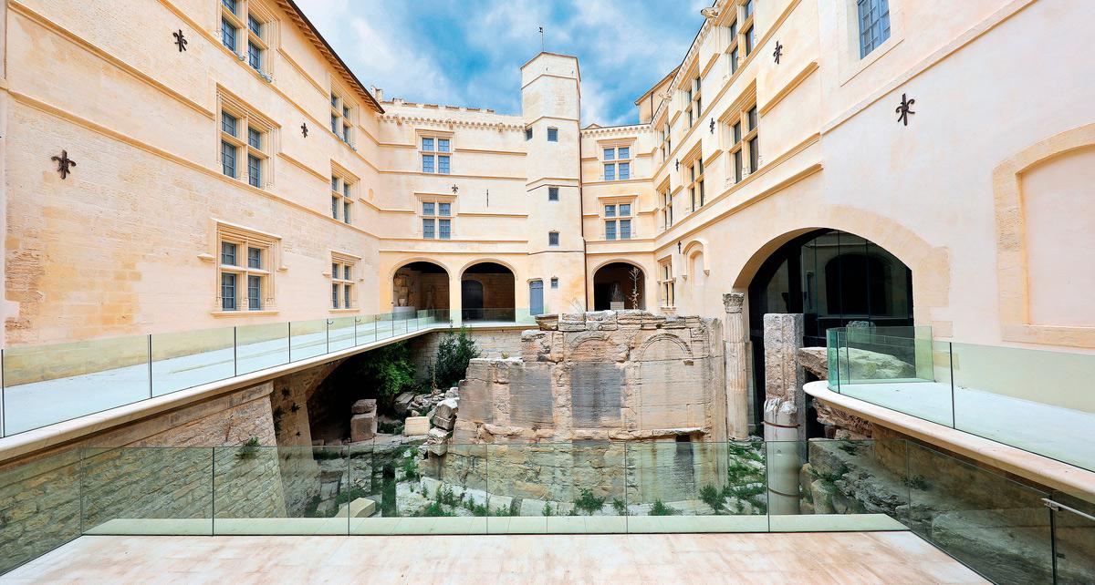 , Réouverture : Accès gratuit aux Museon Arlaten et Musée départemental Arles antique, Made in Marseille