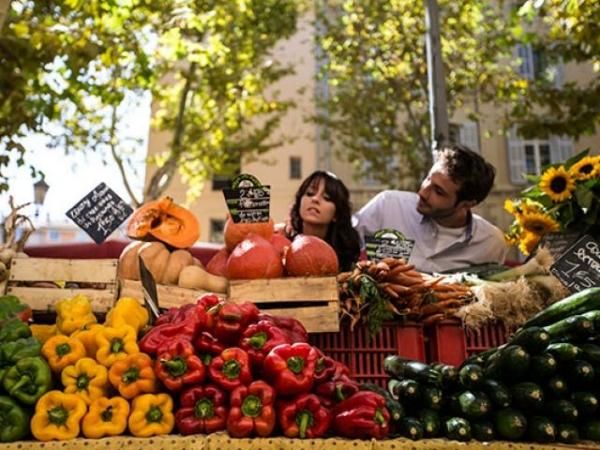 , On a tous besoin du Sud, une campagne pour sensibiliser aux gestes éco-responsables, Made in Marseille