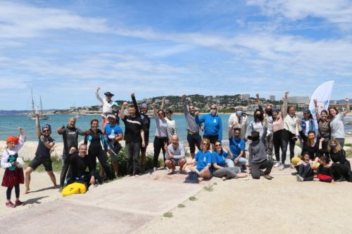 , Le tour des projets engagés pour la préservation marine dans la région, Made in Marseille
