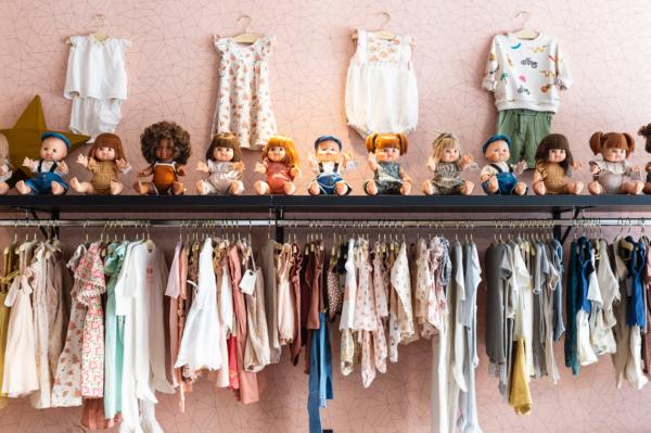 , Resto, articles pour nouveaux-nés… Ouimum's, le concept-store du Prado dédié aux familles, Made in Marseille