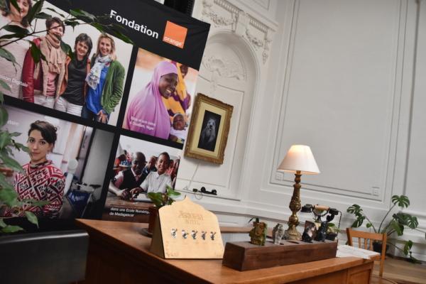 , France Heringer (Orange) : « Il n'ya pas de performance économique sansperformance sociale », Made in Marseille