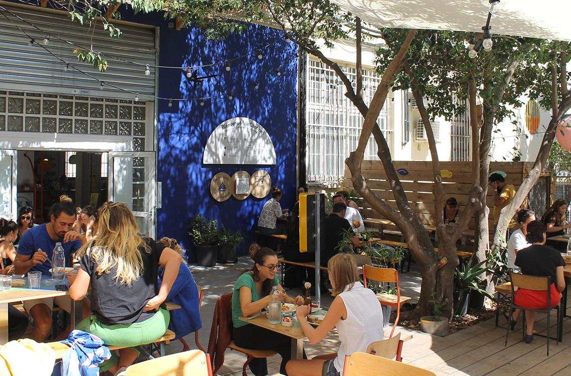 , À Coco Velten, la Cantine est un restaurant ouvert sur le monde, Made in Marseille