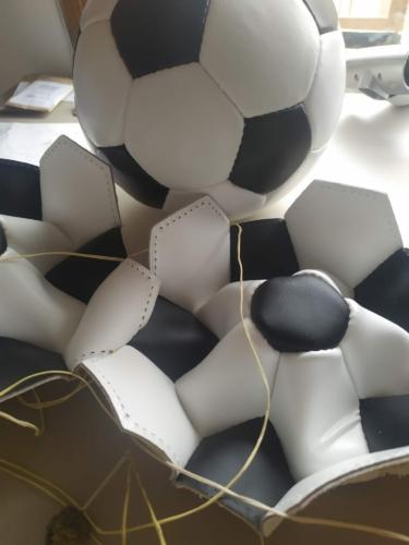 , Une start-up marseillaise se lance dans la production de ballons de foot éco-responsables, Made in Marseille