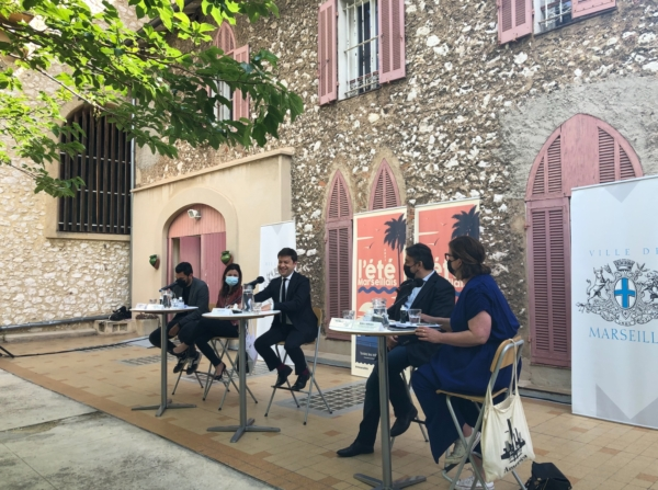 , Vieux-Port piéton, sports, expositions et spectacles… Découvrez le programme de l'Été marseillais, Made in Marseille