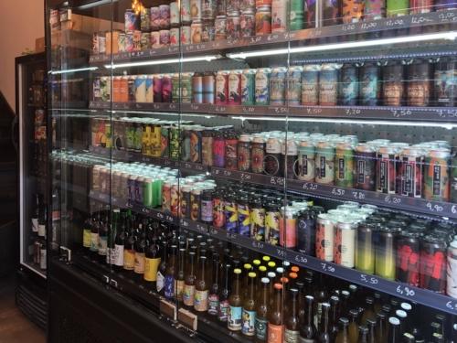 , Le bar à bières artisanales Beer District pose ses fûts à Marseille, Made in Marseille