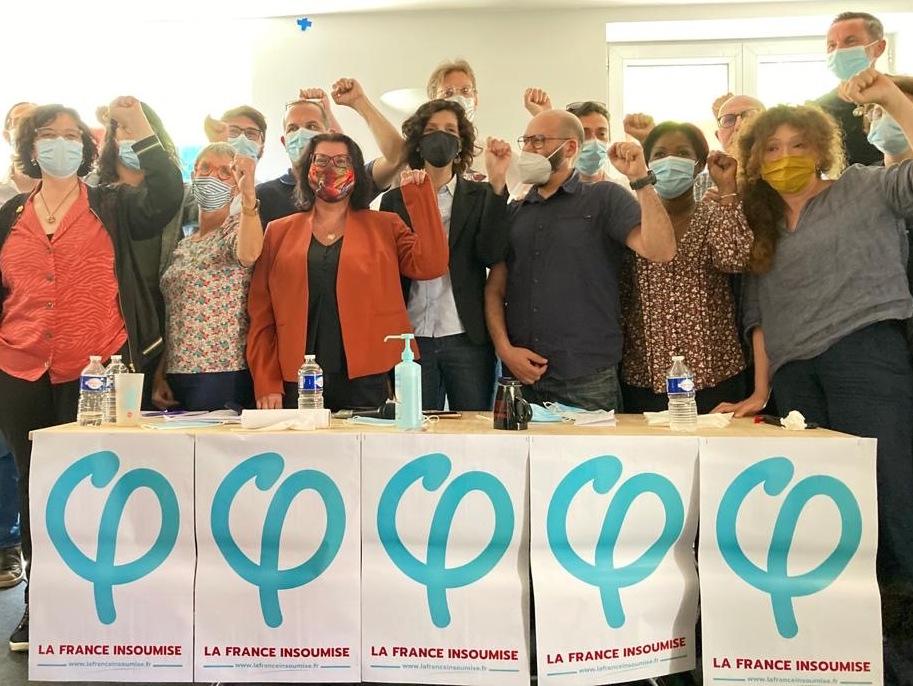 , Départementales : La France insoumise veut incarner « la gauche populaire », Made in Marseille