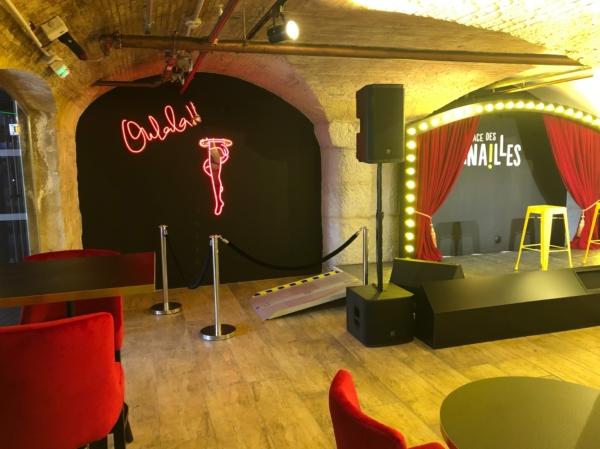 , Aux Docks Village, une halle alimentaire, espaces cabaret et boutique seront à découvrir dès lundi, Made in Marseille