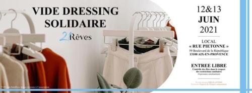 , Un vide dressing pour favoriser l'insertion professionnelle des porteurs de trisomie 21, Made in Marseille